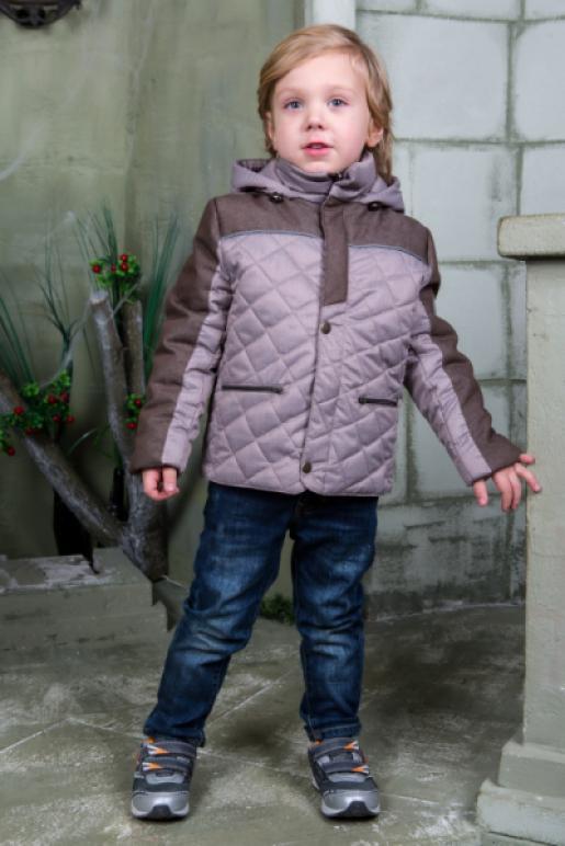 493e5e40b Детская куртка АЛЕКС, Фабрика Горицкой Санкт-Петербург, цены ...