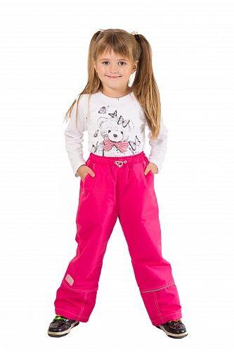 bb8fc8fa2 Детские розовые утепленные штаны Saima, Saima Санкт-Петербург, цены ...