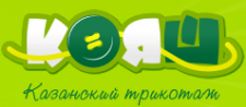 Трикотажная фабрика Кояш, Казань каталог детской одежды оптом